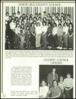 1983 Meyers High School Yearbook Page 114 & 115