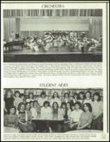 1983 Meyers High School Yearbook Page 118 & 119