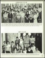 1983 Meyers High School Yearbook Page 120 & 121