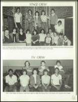 1983 Meyers High School Yearbook Page 122 & 123