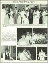 1983 Meyers High School Yearbook Page 130 & 131