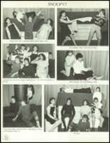 1983 Meyers High School Yearbook Page 132 & 133