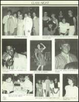1983 Meyers High School Yearbook Page 136 & 137