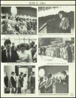 1983 Meyers High School Yearbook Page 138 & 139