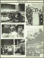1983 Meyers High School Yearbook Page 140 & 141