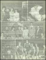 1983 Meyers High School Yearbook Page 152 & 153