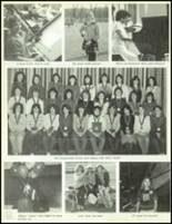 1983 Meyers High School Yearbook Page 158 & 159