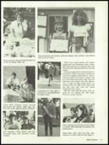 1983 Bloomfield High School Yearbook Page 14 & 15