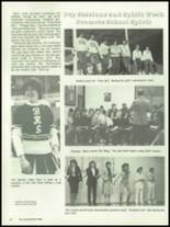 1983 Bloomfield High School Yearbook Page 20 & 21