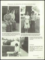1983 Bloomfield High School Yearbook Page 24 & 25