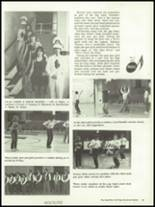 1983 Bloomfield High School Yearbook Page 26 & 27