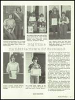1983 Bloomfield High School Yearbook Page 28 & 29