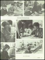 1983 Bloomfield High School Yearbook Page 36 & 37