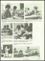 1983 Bloomfield High School Yearbook Page 38 & 39