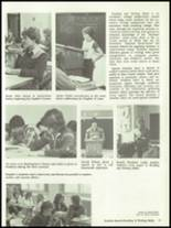 1983 Bloomfield High School Yearbook Page 40 & 41
