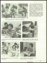 1983 Bloomfield High School Yearbook Page 44 & 45