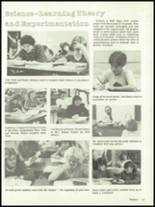 1983 Bloomfield High School Yearbook Page 46 & 47