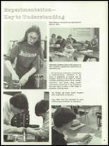 1983 Bloomfield High School Yearbook Page 48 & 49