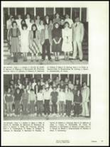 1983 Bloomfield High School Yearbook Page 52 & 53