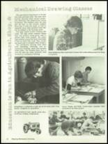 1983 Bloomfield High School Yearbook Page 56 & 57