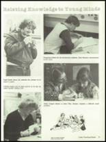 1983 Bloomfield High School Yearbook Page 58 & 59