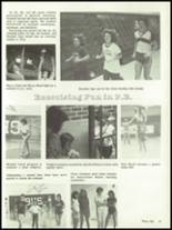 1983 Bloomfield High School Yearbook Page 60 & 61