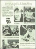 1983 Bloomfield High School Yearbook Page 62 & 63