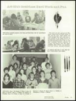 1983 Bloomfield High School Yearbook Page 70 & 71
