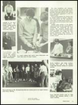 1983 Bloomfield High School Yearbook Page 74 & 75