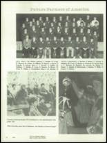 1983 Bloomfield High School Yearbook Page 76 & 77