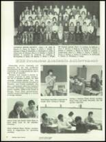 1983 Bloomfield High School Yearbook Page 78 & 79