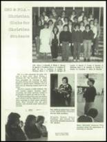 1983 Bloomfield High School Yearbook Page 80 & 81