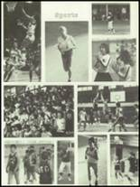 1983 Bloomfield High School Yearbook Page 84 & 85