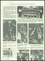 1983 Bloomfield High School Yearbook Page 90 & 91