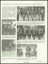 1983 Bloomfield High School Yearbook Page 92 & 93