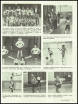 1983 Bloomfield High School Yearbook Page 96 & 97