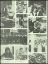 1983 Bloomfield High School Yearbook Page 114 & 115