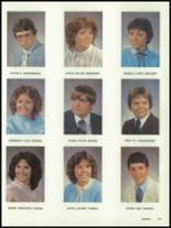 1983 Bloomfield High School Yearbook Page 118 & 119