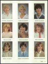 1983 Bloomfield High School Yearbook Page 120 & 121