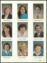 1983 Bloomfield High School Yearbook Page 122 & 123
