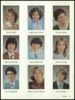 1983 Bloomfield High School Yearbook Page 124 & 125