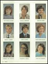 1983 Bloomfield High School Yearbook Page 126 & 127