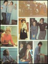 1983 Bloomfield High School Yearbook Page 128 & 129