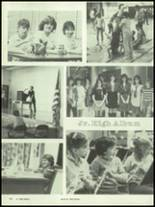 1983 Bloomfield High School Yearbook Page 146 & 147