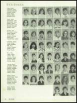 1983 Bloomfield High School Yearbook Page 148 & 149