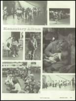 1983 Bloomfield High School Yearbook Page 152 & 153
