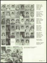 1983 Bloomfield High School Yearbook Page 156 & 157