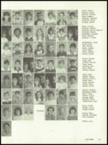 1983 Bloomfield High School Yearbook Page 160 & 161