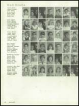 1983 Bloomfield High School Yearbook Page 162 & 163