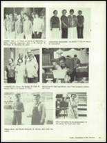 1983 Bloomfield High School Yearbook Page 168 & 169